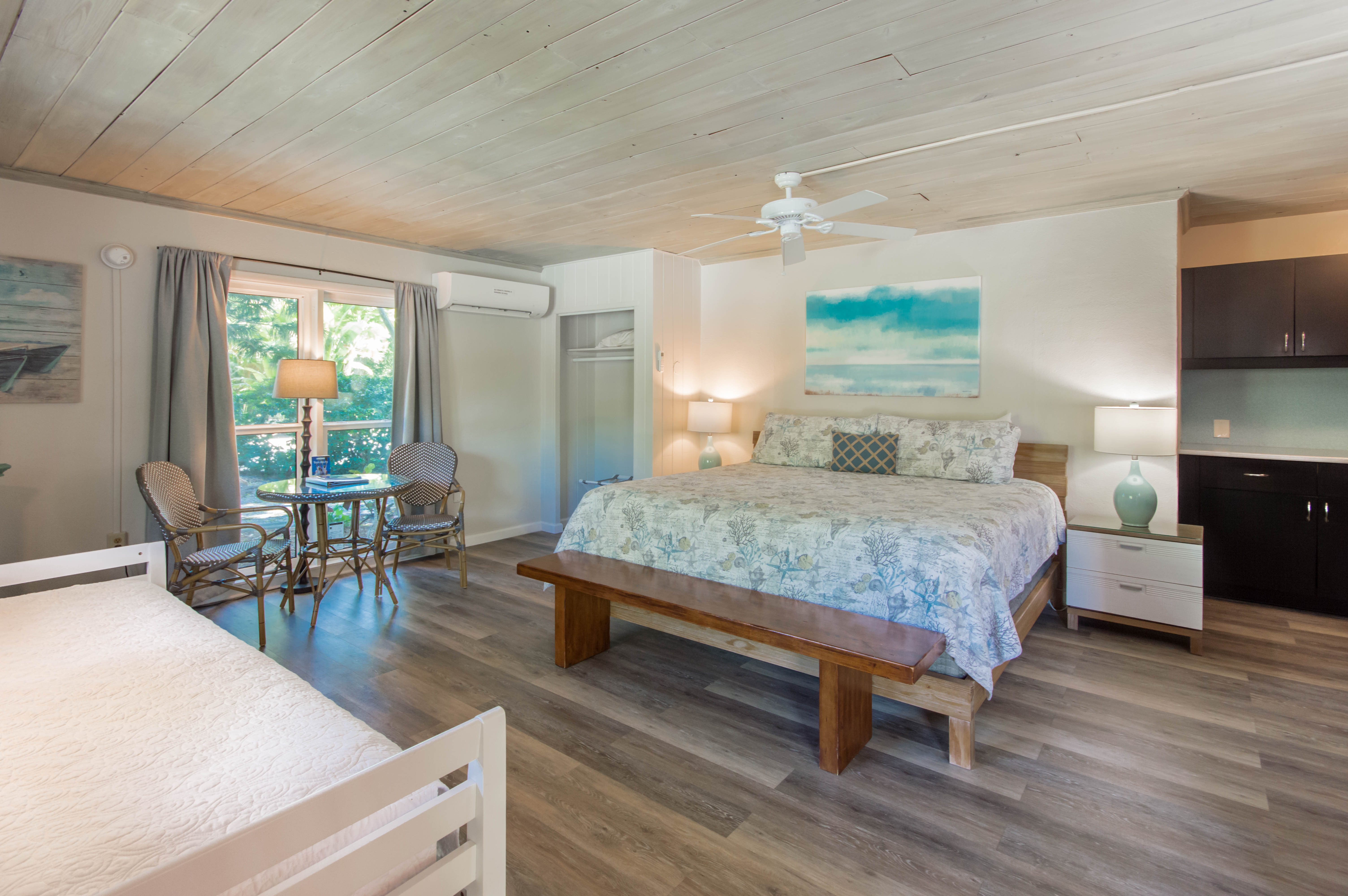 Parrot Nest Cottages, Sanibel
